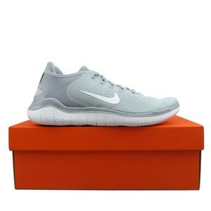 Nike Free RN 2018 Mens Running Shoes Size 11